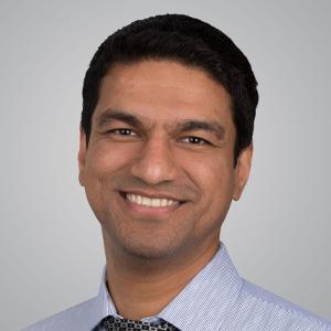 Bhavesh Patel, MD